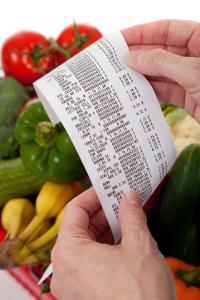 Lebensmittelpreise Steigen